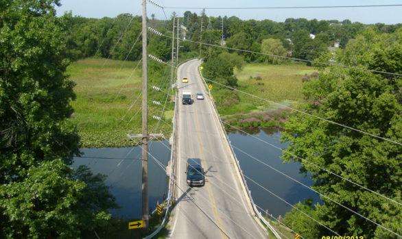 County Road 38/Kercher Bridge Corridor
