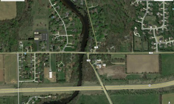 County Road 18, 13, & 115 Intersection Improvement