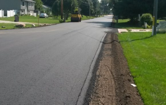 2019 Paving Maps, Road Lists, & Road Closures